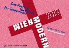 WienModern – Das Festival für Musik der Gegenwart