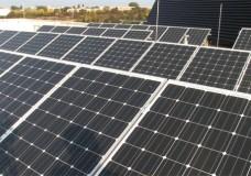 Neue Photovoltaikanlagen für Mödling