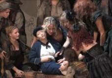 """Stadttheater Mödling: Premiere """"Oliver Twist"""""""