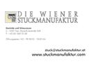 Die Wiener Stuckmanufaktur