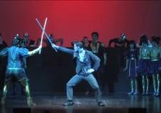 """Stadttheater Mödling: Premiere """"Romeo und Julia"""""""