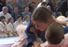 Die 6. Wiener Februar Challenge – Das Wiener Judo Turnier