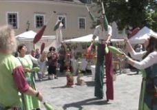 Ritterfest Mödling